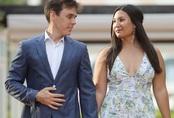 Tròn 1 năm cô gái gốc Việt làm dâu hoàng gia Monaco, tiết lộ ảnh cưới chưa từng thấy, chứng tỏ cuộc sống hôn nhân đáng ghen tỵ