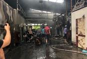 Hoãn xử vụ cháy nhà xưởng làm 8 người chết ở Hà Nội