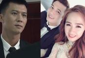 """Vợ trẻ tâm lý của Hà Việt Dũng - thẩm phán Cường trong """"Lựa chọn số phận"""""""