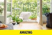 13 mẹo cực hay để trang trí các không gian nhỏ trong nhà mà vẫn đẹp như biệt thự 5 sao