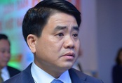 Ai thay ông Nguyễn Đức Chung chỉ đạo chống dịch COVID-19 tại Hà Nội?