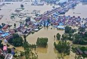 Lũ lụt Trung Quốc khiến hơn 200 người chết, thiệt hại gần 26 tỷ USD