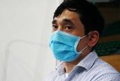 """TS.BS Đỗ Ngọc Sơn: """"Nỗ lực từng phút, từng giây để cứu bệnh nhân mắc COVID-19"""""""