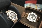 Phát hiện 500 triệu đồng và đồng hồ hàng hiệu để quên trên ghế máy bay TP HCM đi Hà Nội