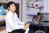 Nhạc sĩ Nguyễn Văn Chung ly hôn