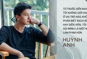 Huỳnh Anh: 'Khi sang Canada, tôi sẽ không thể đóng phim nữa'