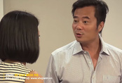 """Trùng hợp làm sao, phim của """"nam thần"""" hot nhất hôm nay Nguyễn Trọng Hưng cũng có cảnh chồng đi ngoại tình trơ trẽn đến đáng sợ"""