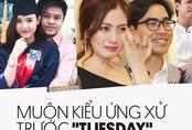 """Người đẹp Việt phản ứng khi bị """"kẻ thứ 3"""" chen chân: Midu hủy hôn luôn, Cát Phượng - NSND Lê Khanh gây ngỡ ngàng"""