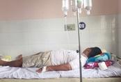 9X uống thuốc tự tử đã được đưa đi chấp hành án