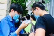 Hơn 5.500 thí sinh làm bài kiểm tra tư duy của ĐH Bách khoa Hà Nội