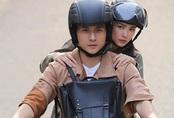 'Người tình màn ảnh' của Minh Hằng khoe vẻ điển trai