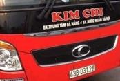 Đã xác định được 8 người Thanh Hóa đi cùng xe khách với BN620