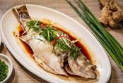 Cách làm cá hấp xì dầu không tanh, thích hợp thưởng thức ngày mưa