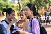 Hải Dương: Công bố điểm chuẩn lớp 10 THPT năm học 2020 - 2021