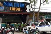 114 người nhập cảnh trái phép vào TP HCM