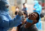Bộ Y tế giao 3 đơn vị lớn hỗ trợ Hà Nội xét nghiệm COVID-19