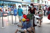 Bố trí 2 chuyến bay để du khách 'mắc kẹt' rời Đà Nẵng