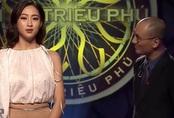 Lương Thuỳ Linh đối đáp hài hước với MC Ai là triệu phú