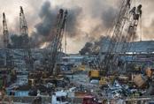 Thống đốc Lebanon bật khóc: Đây là thảm họa quốc gia, cảnh tượng tựa như vụ nổ hạt nhân ở Hiroshima, Nagasaki