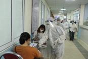 Bệnh viện Đa khoa Hà Đông thông tin về ca COVID-19 mới nhất của Hà Nội đã đến khám