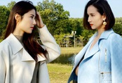 """Lã Thanh Huyền, Diễm My 9X: Cặp """"tình dịch"""" tài sắc trong Tình yêu và tham vọng"""