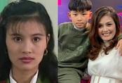 2 lần hôn nhân trắc trở của Hoa Thúy - nữ cảnh sát hình sự nổi tiếng màn ảnh Việt