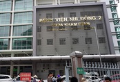 TPHCM: Quán cơm cạnh Bệnh viện Nhi đồng 2 không có nguy cơ lây nhiễm SARS-CoV-2
