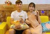 Vợ Phan Văn Đức sinh con gái