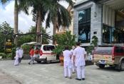 Hải Phòng phong tỏa 1 khách sạn liên quan ca nghi mắc COVID-19 tại Hải Dương