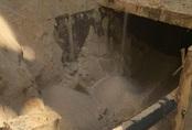 Phát hiện đường hầm tinh vi chưa từng thấy trong lịch sử Mỹ