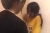 Học sinh lớp 5 bị bạn đánh, quay clip tung lên mạng