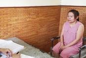 Phá ổ mại dâm trong quán massage