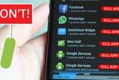 Vì sao ứng dụng giải phóng ram trên Android không chỉ vô dụng mà còn có hại?