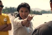 Thúy Diễm và phim về đàn bà chửa hoang trên sóng giờ vàng