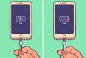 10 cách dùng điện thoại tưởng đúng mà sai