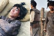Chuyện của chàng trai Việt kiệt sức đóng một vai có thoại ở phim Hàn
