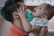 Vợ chồng Thái Lan đông lạnh con 3 tuổi chờ hồi sinh