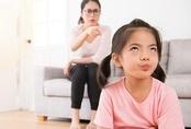 'Phát điên' khi dạy con học bài