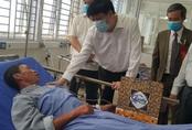 Quyền Bộ trưởng Bộ Y tế: Xây dựng Sơn La thành trung tâm y tế của khu vực Tây Bắc