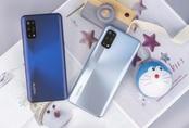 7 smartphone sạc nhanh nhất Việt Nam