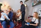 """Cái kết đẹp cho chuyện tình nổi tiếng của làng mốt thế giới: """"Thái tử Louis Vuitton"""" dùng gần 10 năm chân tình mới đổi được cái gật đầu của bà mẹ 5 con"""