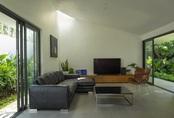 Ngôi nhà sân vườn 1.000 m2 cho gia đình 3 thế hệ ở TP.HCM