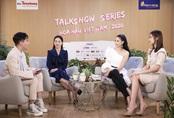 Tập 7 Talkshow Hoa hậu VN: Đỗ Mỹ Linh từng tuyên bố 'Chị đội lại vương miện cho em còn giờ chị đi bar nhé!' trước khi kết thúc nhiệm kỳ