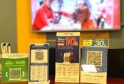 Cài chục ví điện tử trên smartphone: Dùng vài lần, hết khuyến mãi là bỏ
