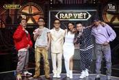 Rap Việt: Gừng - Tage đối đầu cực căng nhưng màn lột xác quyến rũ của 'chị đại' Suboi mới là điều gây chú ý
