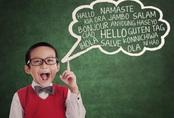 Làm thế nào nuôi dạy trẻ song ngữ?