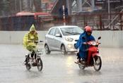 Dự báo thời tiết ngày 27/9: Bắc Bộ mưa giông, gió giật mạnh