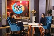 Trinh Trinh tiết lộ mối quan hệ với 2 người vợ trước của NSƯT Kim Tử Long
