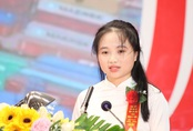 Con gái bác bảo vệ giành huy chương Toán quốc tế