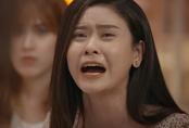 """Trói buộc yêu thương tập 5: Phương khóc ngất khi bị """"mẹ chồng tương lai"""" bóc mẽ quá khứ"""